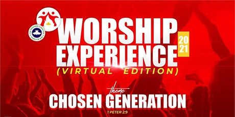 Lethbridge YASM Worship Experience 2021(Physical and Virtual) tickets