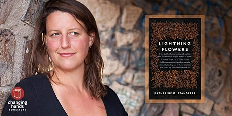 Katherine Standefer: Following the River: Pacing Your Memoir tickets
