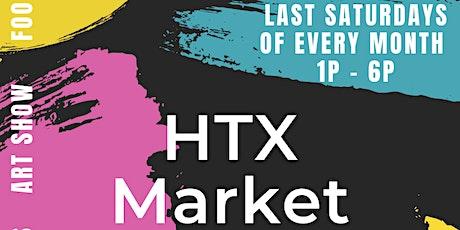 HTX Market x Urban South HTX Brewery Last Saturdays - Market + Artshow tickets