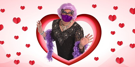 One Dame Funny Valentine tickets