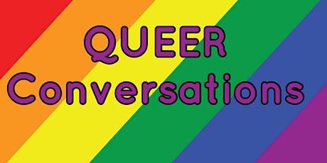 Queer Conversations tickets