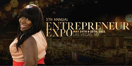 5th Annual Entrepreneur Expo tickets