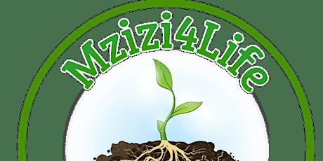 Mzizi4Life Coaching Solutions Grand Opening tickets