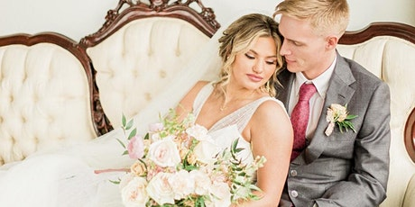 ✨Pop-Up Wedding Sample Dress & Accessory Sale!✨ tickets
