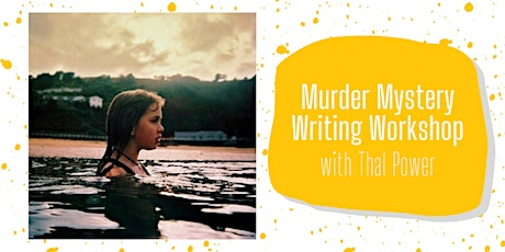 Murder Mystery Writing Workshop tickets