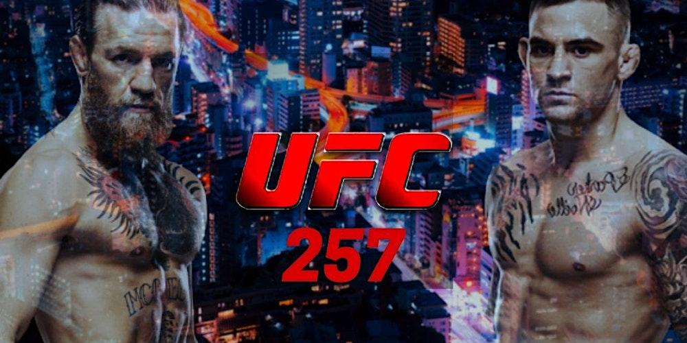 LIVE@!!..@ Conor McGregor v Dustin Poirier FIGHT LIVE ON fReE 2021 Tickets, Fri, Mar 5, 2021 at 7:00 PM | Eventbrite