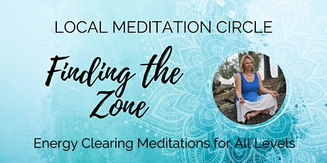 Meditation for Energy Clearing and Balancing tickets
