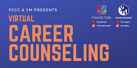 Virtual Career Counseling tickets