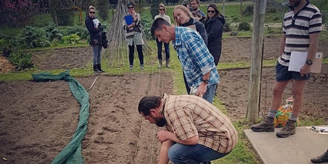 Sunday How to Grow Your Own Food; Spring Workshop tickets