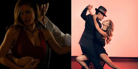 Learn Argentine Tango! Valentine's Day Ed. Dancing on the Rooftop. tickets