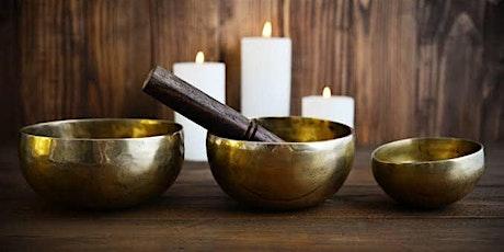 Sound Healing Journey @ The Healing Cove w/ Ashley Medicine Bear tickets