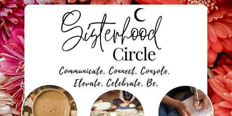 Women's Circle - Online Zoom tickets