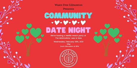 Community Date Night tickets
