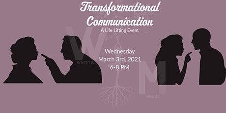 Transformational Communication tickets