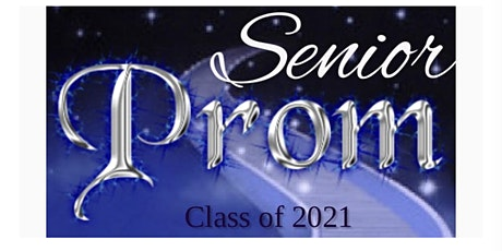 Chicago Senior Class of 2021 Prom tickets