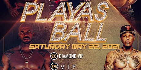 Alter Ego Productions presents PLAYA'S BALL tickets
