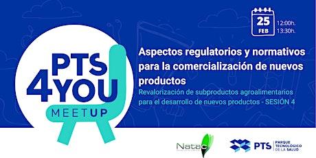 Aspectos regulatorio y normativos para la comrcialización d nuevos producto tickets