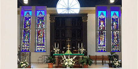 St. Mary's Daily Mass/ Misa diaria en Santa Maria/ West Chicago tickets