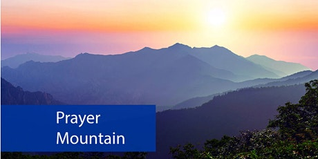 Prayer Mountain tickets