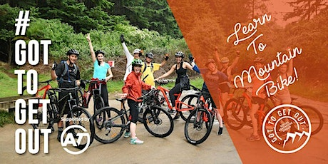 Get Out & Learn to MTB @ Totara Park tickets
