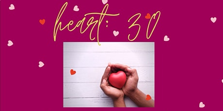 heart:30 [Fundraiser for Friends of Ruby] tickets