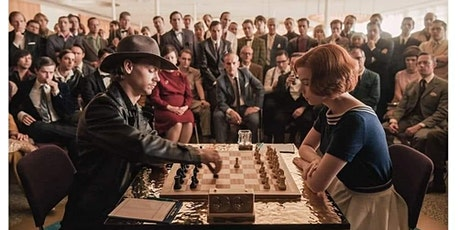 Chess Competition (Queen's Gambit Theme) tickets