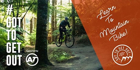 Get Out & Learn to MTB @ Waitawa tickets