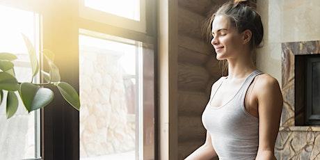 Good Morning Meditation tickets