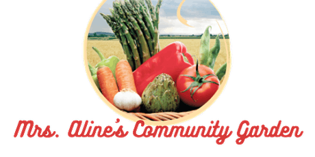 Spring Gardening Workshop & Canned Food Drive tickets