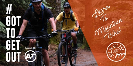 Get Out & Learn to MTB @ Arch Hill tickets