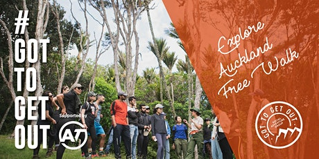 Get Out & Explore Auckland URBAN Walk @ Coast to Coast tickets