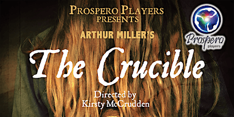 The Crucible. Live Theatre tickets