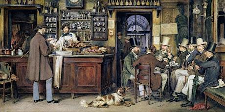 I Caffè letterari a Firenze fra Otto e Novecento biglietti