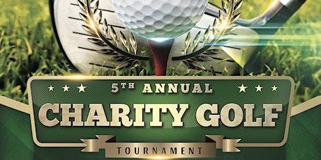 TBSM 5th Annual Golf Tournament tickets