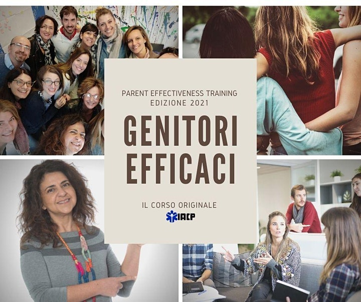 Immagine Genitori Efficaci - Modulo 1 - parte 3a