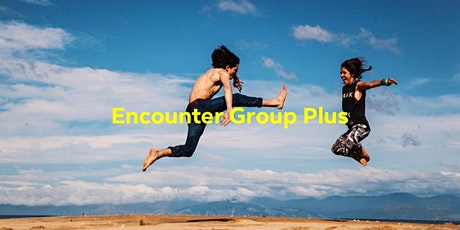 ENCOUNTER Group Plus ONLINE VERSION  |  regular events tickets