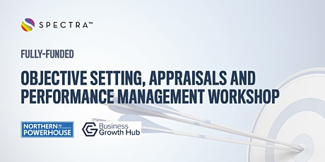 Objective Setting, Appraisals and Performance Management Workshop tickets