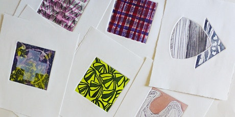 Colour in Etching tickets