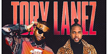Tory Lanez At REVEL ATL tickets