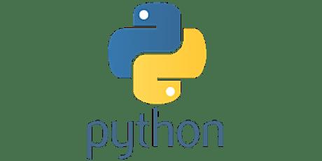 Intro to Python tickets