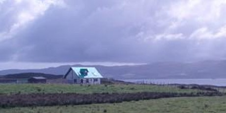 Brooding clouds over Gigha: watercolours with Mike Willdridge tickets