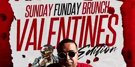 Sunday Funday Valentines Day Edition DJ Camilo Live At The Lobby tickets