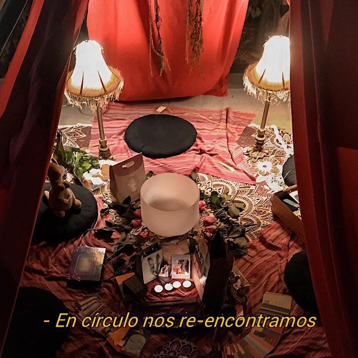 Círculo de mujeres * Regresa a ti * Luna nueva image