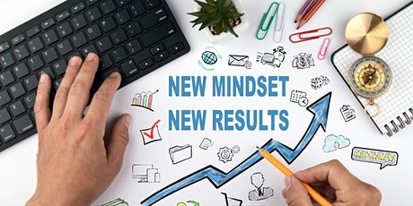 Learn to Develop the Right Mindset for  On-Line  Business Success tickets