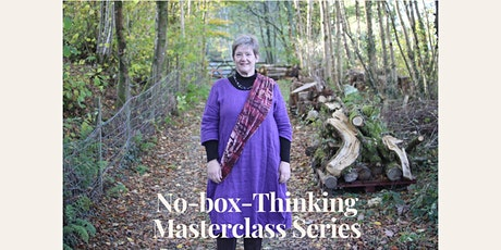 Credibility Masterclass - unbox your greatest business asset tickets
