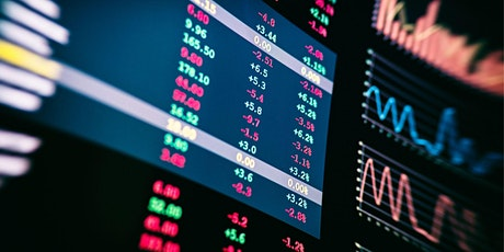 Learn How to Successfully Deal in Stocks and Shares Step by Step tickets