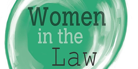 Kooyong Thinks: Women in the Law tickets