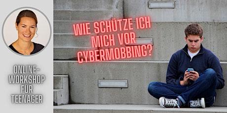 Wie schütze ich mich vor Cybermobbing? Online-Workshop für Teenager Tickets