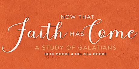 Book of Galatians Beth Moore Bible Study tickets