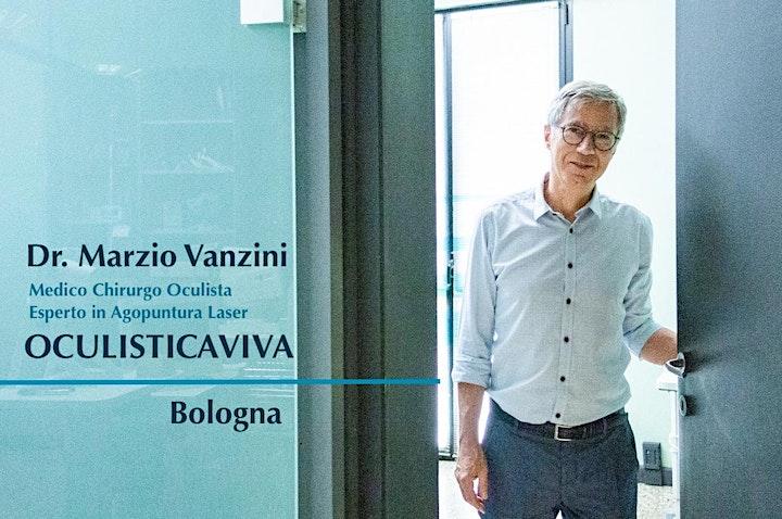Immagine OculisiticaViva - FormAzione in Agopuntura Oculisitica